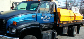 Malles Auto Body & Towing - Home2